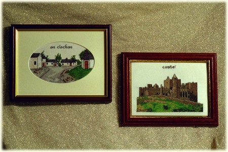 Picture of An Clachan and Cashel Designs
